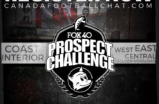 Fox 40 Prospect Challenge (FPC) tryout announcement:  West region in LONDON Friday