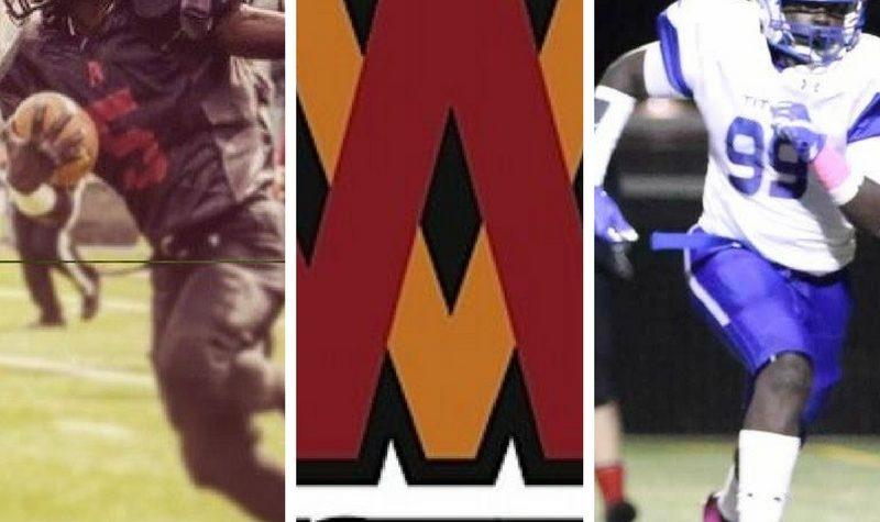 CFC High School Players of the Week (4): Uko, Wallace, and Uguak honoured