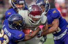 U Sports GOTW [Sunday – STATS] (9): First round playoffs dreams dashed