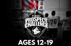 Fox 40 Prospect Challenge (FPC) tryout announcement: Golden Horseshoe in Niagara, Burlington
