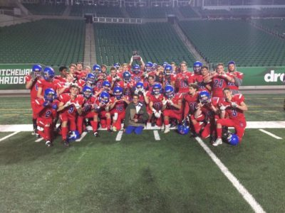 2018 Team Previews (SK): Michael A. Riffel Royals aim to reach full potential