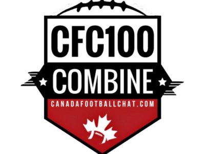 CFC100 Combine RESULTS (Toronto/Ottawa)
