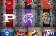 #CFC50 2017 high school RANKINGS (9): Blizzard take No. 2, a couple drastic drops