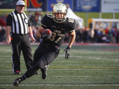 U SPORTS Top 10 (11): Laval back on top, SMU enters the fray