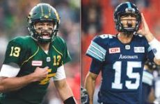 Shaw CFL Awards nominees announced 2017