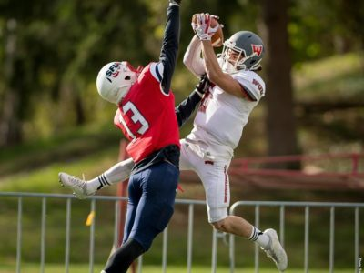SFU: Game-winning drive snuffed out in final seconds of 24-21 loss