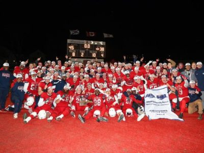 Acadia Axemen win in thrilling 2OT for Loney Bowl