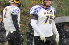 NCAA comes knocking again, CFC100 Ounsted gets his 1st div 1 offer