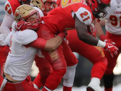 USports [Sunday – STATS]: Uteck Bowl a massive blow out, Mitchell Bowl sends Laval back to the Vanier