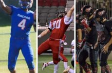 CFC High School Players of the Week (9): Vaughn, Fridfinnson, Blizzard OLine named