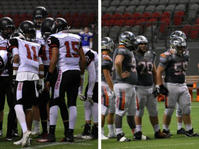Defending champs Terry Fox Ravens look to repeat in BC Provincial Championship against 1st timers New West Hyacks