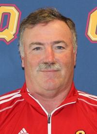 Greg Marshall, next head coach of the Toronto Varsity Blues