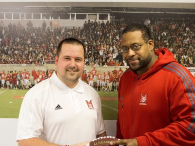 The coaching carousel in the RSEQ continues, Groulx will not return as McGill's OC