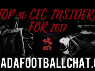 CFC INsider 2017 year in review