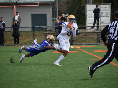 BC high schools continue to develop top end talent