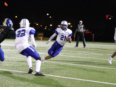 Alberta continues to be hotbed for football talent