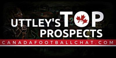 UTTLEY'S top prospects: Another 5 to get on the radar