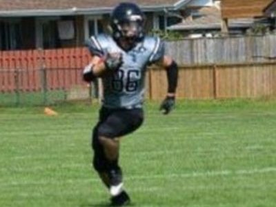 FPC18 Profile: RB/DE Canto's goal is to get scouted