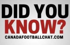 DYK: Former CFC100 awaits draft day, plus….