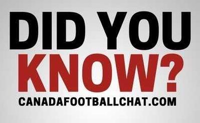 "DYK: ""Don't take away our home""; Alberta high school football fight for stadium time, plus…"