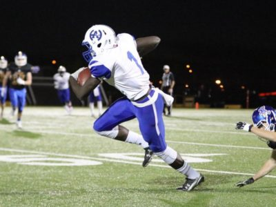 "CFC100 2020: Ajou Ajou, ""I like catching the ball"""