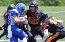 FPC Profile: Jacob Riley loves big hits
