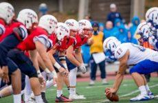 SFU adds three full-time coaches