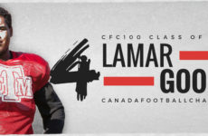5 NCAA Div 1 offers for CFC100 Lamar Goods