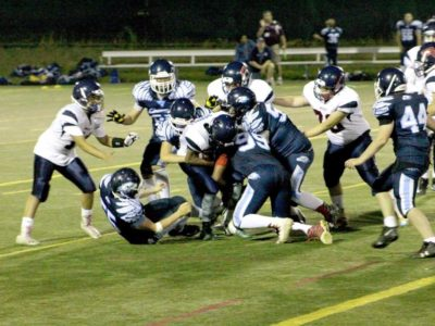 FPC Profile: Jaiden Maillet wants to 'have a future in football'