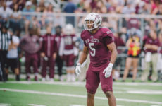 Path to The Draft: LB Bennett can do no wrong