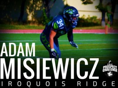 FPC18 Varsity Update: Catching up with Adam Misiewicz