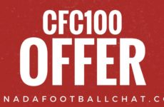 NB CFC100 gets first NCAA offer