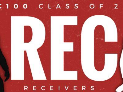 CFC100 RECs 2019: Fast feet, great hands
