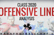 CFC100 2020 (OL): Prospects already turning heads