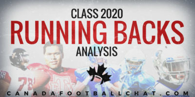 CFC100 2020 (RB): Human highlight reels
