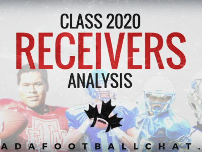 CFC100 2020 (REC): Playmakers