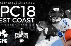 FPC18 British Columbia: Game videos, rosters, scores, MVP's & more…