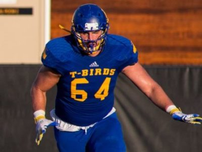 2018 NFL Draft [UPDATED]: NYJ pen another Canadian OL free agent deal