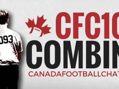 CFC100 Combine Series – Halifax – REGISTER NOW
