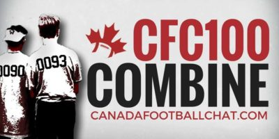 REGISTER NOW – CFC100 Combine Series (Burnaby, Calgary, Edmonton, Winnipeg, Burlington, Montreal)