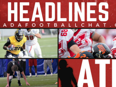 Weekly Headlines Recap (May 18th – May 24th)