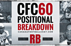 CFC60 2018 June edition: Thunder and lightning (RB)