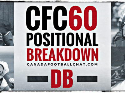 CFC60 2018 June edition: Killer bees (DB)