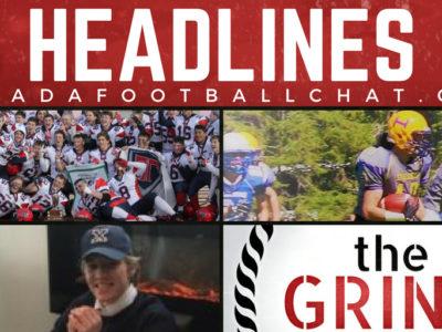CFC Headlines May 27th-May 31st