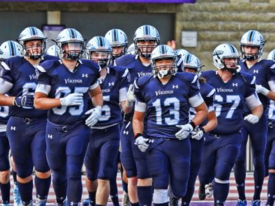 2018 Team Preview (ON): Harkness returns to lead the A.B. Lucas Vikings