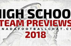 2018 High School/Cégep Team Previews