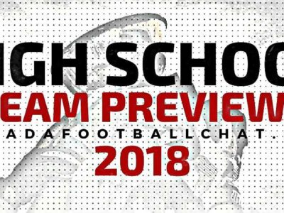 2018 Team Preview (ON): Championship or bust for St. Mark Lions