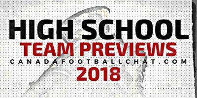2018 High School/Cégep Team Previews