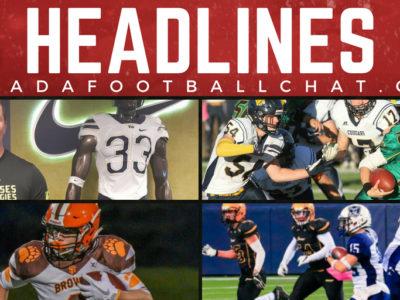 Weekly Headlines Recap (June 8th – June 15th)