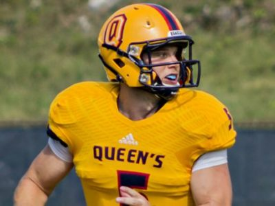 U Sports Storylines (QB): Final year means final chance for glory